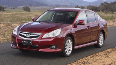 Subaru Adds 33,000 Vehicles To Takata Recall List In Australia