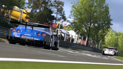 New Gran Turismo 5 Nurburgring Images Released, Launch Dates No Clearer