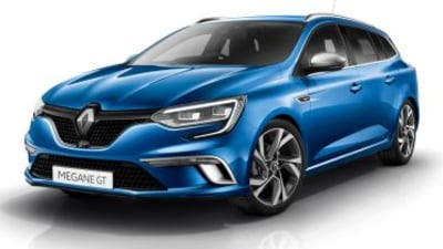 Renault Megane sedan and wagon launched in Australia