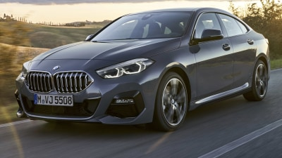 2021 BMW 220i Gran Coupé price and specs revealed