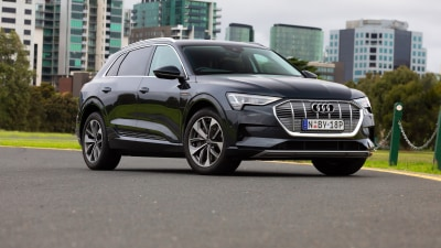 Audi to move to fixed-price agency model for electric vehicles – report