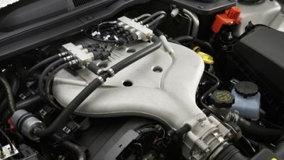 Holden Reduces the Price of Dual-Fuel VE Commodores