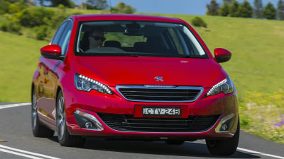 Peugeot Australia Rolls Out New Pricing, Drive-away Deals On Passenger Cars