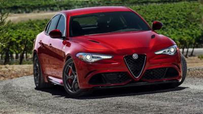 Alfa Romeo Reveals Price For New BMW M3 Rival