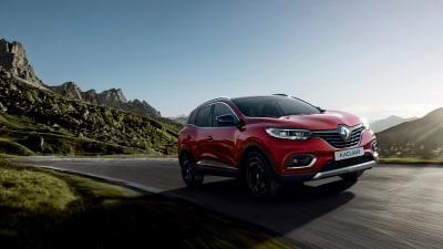 Renault Kadjar is coming to Australia