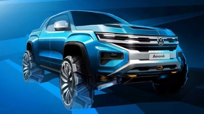 2022 Volkswagen Amarok: what we know so far, and what we want to find out