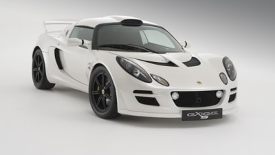 2010 Lotus Elise And Lotus Exige Cleaner, More Efficient