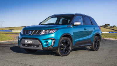 Suzuki Vitara range review