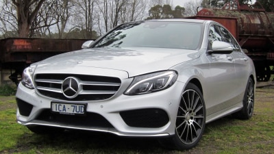 Mercedes-Benz C-Class Review: 2015 C 200 and C 250 Road Test