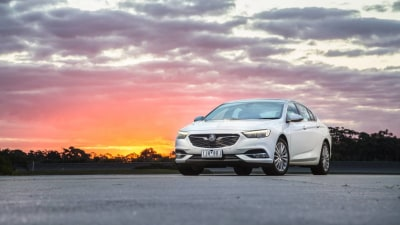 Holden confirms permanent five-year warranty