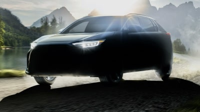 Subaru Solterra: Brand's first electric vehicle not coming to Australia