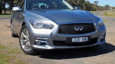2014 Infiniti Q50 2.0T Review: GT, S And S Premium