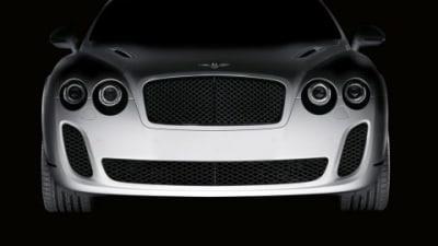 Bentley BioFuel Supercar Details And Video Released