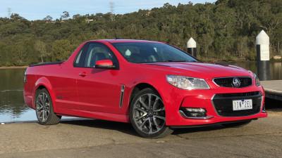 Holden recalls 66,000 Commodores