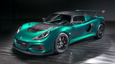 Hot Lotus Exige, Evora models land in Australia