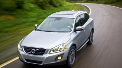 2009 Volvo XC60 Pricing Announced