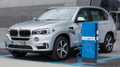 Cheaper hybrids coming from BMW