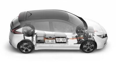 Australian manufacturing could flourish in EV future