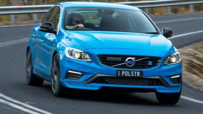 Volvo Australia Boss Talks Prestige Push And Racing-led Popularity Boom
