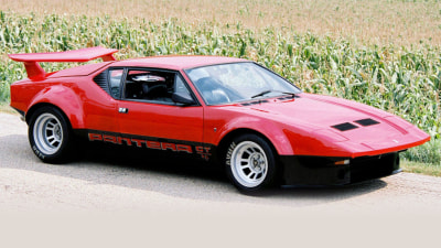 De Tomaso Sold To Chinese Consortium For Lowly Sum