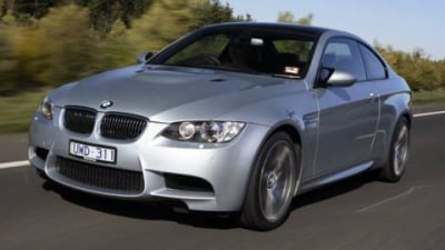 BMW E92 M3 rewriting the sales record book