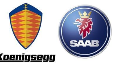 Koenigsegg Keen To Keep Saab In Sweden