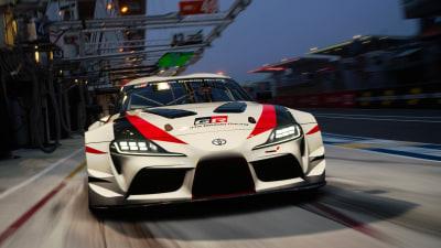 E-motorsports