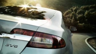 Jaguar XF reaches 3000 pre-orders in the UK