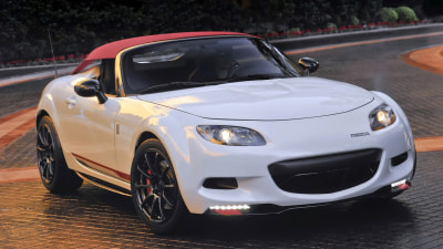 Mazda And Fiat Partnering On New MX-5 Based Alfa Romeo Roadster: Official