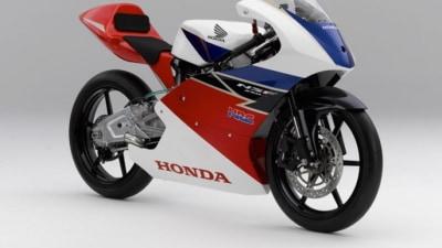 Honda NFS250R Racer On Sale In Australia