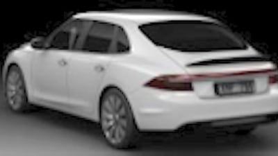 Phoenix-Based Saab 9-3 Revealed In Leaked Images, May Yet Rise Again