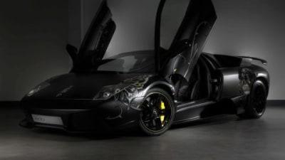 edo Competition Releases Limited Edition Lamborghini LP710 Audigier
