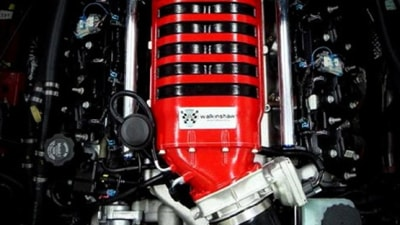 Walkinshaw Releases New WP190 Supercharger Kit For HSV's LS3 V8