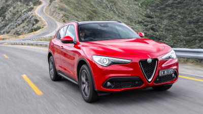 Alfa Romeo Stelvio prices revealed