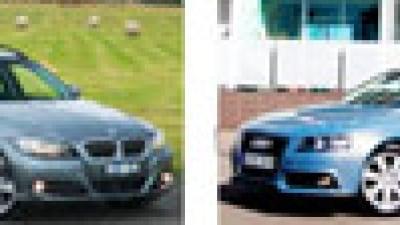 Head to Head: BMW 320i Executive Touring v Audi A4 Avant 2.0 TDI