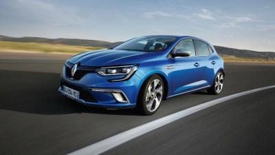 2016 Renault Megane | Full Details, Features, Specifications - Frankfurt Motor Show