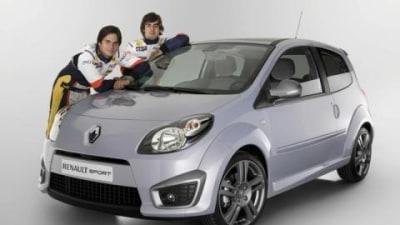 2008 Twingo Renault Sport revealed