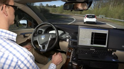 Volvo Reveals Three New Safety Systems In Bid To End Road Tolls: Video