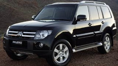 What large 4WD should I buy?