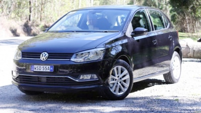 2014 Volkswagen Polo Review: 66TSI and 81TSI First Drive