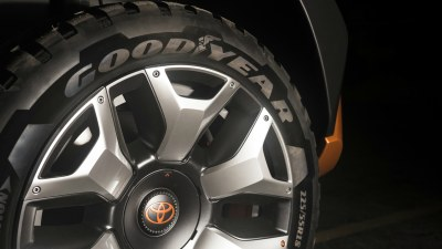 Toyota FT-4X Concept Teased Ahead Of New York Auto Show - New FJ Cruiser?