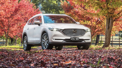 New Mazda CX-8 prices revealed