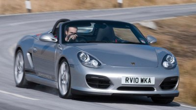Porsche Investing In Electric Drive Research Ahead Of Full Series EV Models
