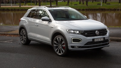 2020 Volkswagen T-Roc review: 140TSI Sport