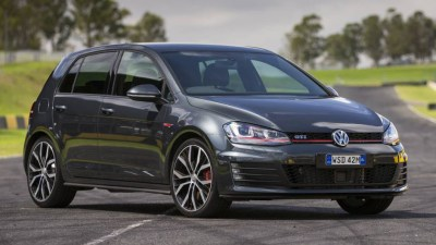 2014 VW Golf GTI Performance: Price And Features For Australia