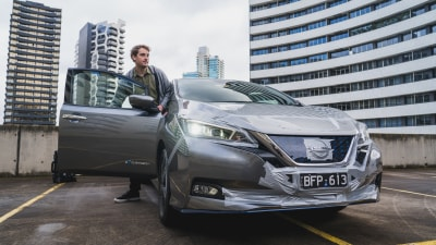Is it worth hypermiling your electric vehicle?