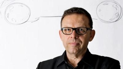 Kia Design Boss Promoted To President