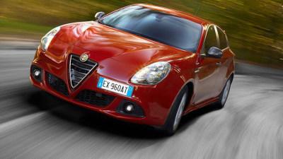 Alfa Romeo Giulietta Sprint Limited Edition Added To Australian Line-Up
