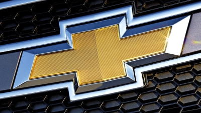 GM Reduces Global Grasp - Chevrolet To Leave Indian And South African Markets
