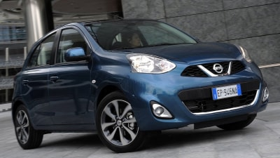 Next-Gen Nissan Micra To Be Built In France, Launch In 2016